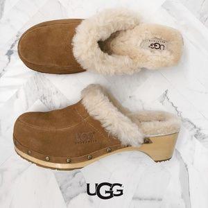 UGG Australia 'Kalie' Clog Size 9 100406